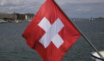 Szwajcarska gospodarka stanęła