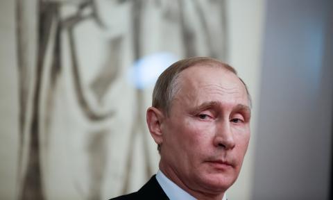 UE: siedem lat temu miała miejsce nielegalna, dokonana przemocą aneksja Krymu