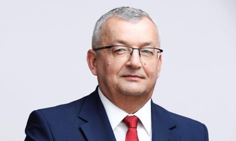 Adamczyk o regionie Karpat: Najistotniejsza jest dobra sieć komunikacji