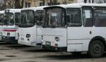 Schowali autobus, bo nie dostają pensji