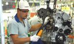 Produkcja silników w Polsce wciąż się rozpędza