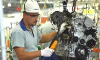 Polski rynek pracy trzyma się mocno