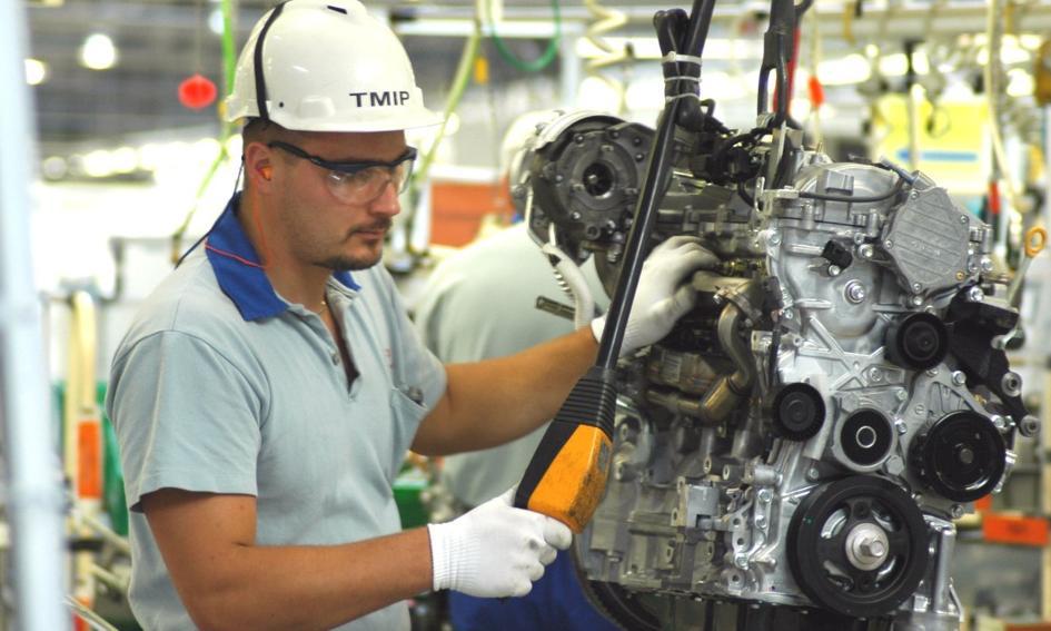Przemysł siłą napędową polskiej gospodarki. Komentarze ekspertów