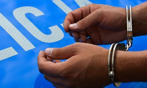 Aresztowano mężczyznę, który ukradł pół miliona złotych z rachunku bankowego