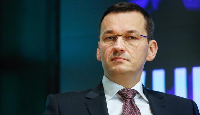 Morawiecki: Będziemy rządzili do 2031 r.; w najgorszym razie do 2027