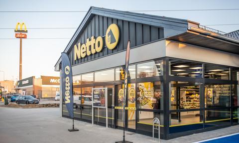 Medycy z 10-procentową zniżką na zakupy Netto