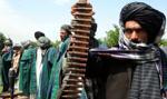 Talibowie odrzucili bezpośrednie rozmowy z afgańskim rządem