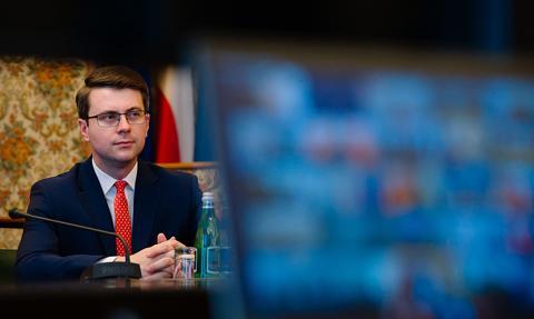 Rzecznik rządu: Część pomocy z tarczy będzie kontynuowana, ale to zależy od obostrzeń