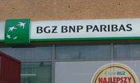 BGŻ BNP Paribas zwolni do 2,2 tys. osób