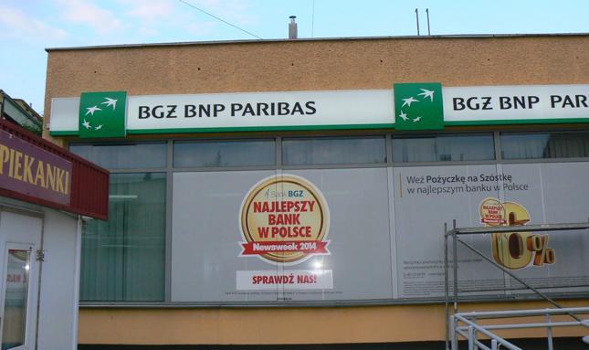 BGŻ BNP wyłączy starą bankowość elektroniczną. Klientów czekają zmiany