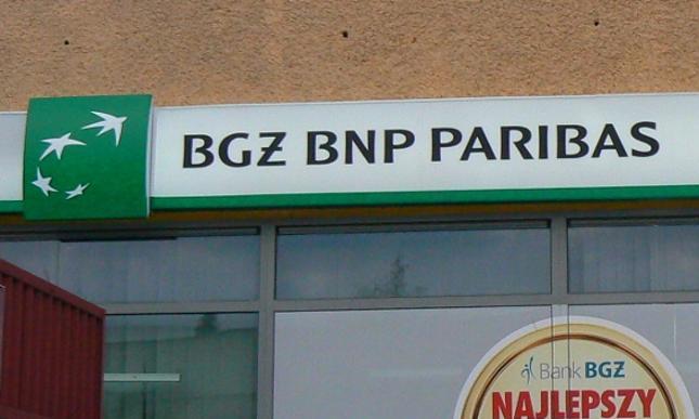 Awaria w BGŻ BNP Paribas. Nie działa bankowość internetowa