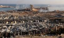 Al-Dżazira ujawnia historię saletry amonowej, która zrujnowała Bejrut
