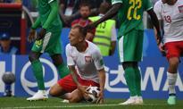 Mimo porażki Polacy wciąż w grze
