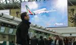Alitalia odwołała 350 lotów z powodu strajku