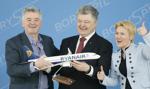Ryanair chce zarabiać na Ukraińcach w Polsce. Siedem nowych tras na Wschód
