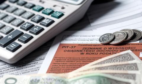 Konsekwencje niezapłacenia podatku zPIT-u za 2017r.