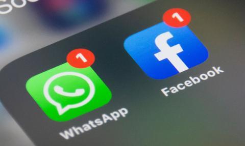 Facebook z zakazem przetwarzania danych z WhatsAppa w Niemczech