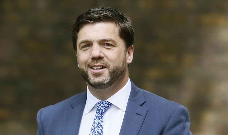 Politico: minister Crabb chce kandydować na szefa torysów