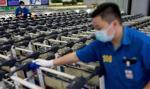 Chiny odwołały 1,5 tysiąca lotów z powodu powrotu koronawirusa