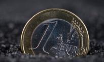 Kurs euro najniżej od 1 marca