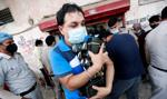Indie wyprzedziły Chiny pod względem liczby zakażonych koronawirusem