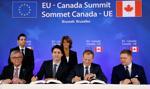 KE szykuje w Kanadzie grunt dla rolników pod wejście w życie umowy CETA