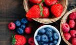 Najwyższe ceny owoców są na zachodzie kraju, a najniższe na wschodzie