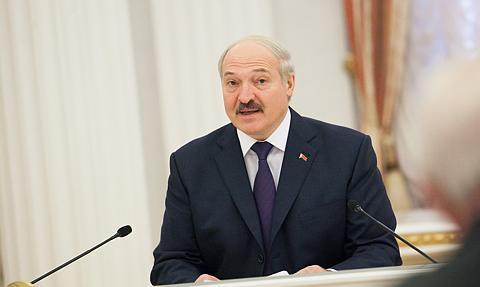 Łukaszenka: Sankcje Zachodu są bandyckie, potrzebna jest odpowiedź