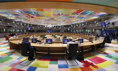 UE nałożyła sankcje na Białoruś
