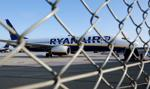Strajk w Ryanairze będzie kontynuowany