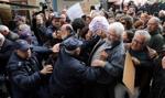 Cypr otwiera przejście do północnej Nikozji