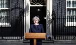 Premier Wielkiej Brytanii wnioskuje o przedterminowe wybory