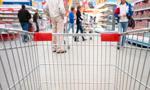 Weekendowe zakupy robimy w supermarketach