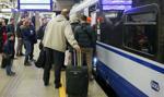PKP PLK ogłosiły przetarg na modernizację stacji Warszawa Zachodnia