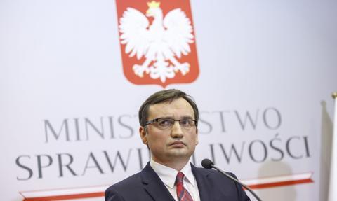 Ziobro: Wtorkowy wyrok TSUE wychodzi poza traktaty europejskie