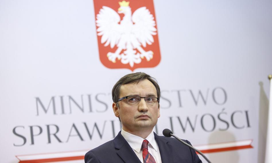 Ziobro: Mam nadzieję, że rząd nie wyrazi zgody na rozwiązania sprzeczne z naszymi interesami