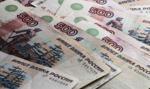 Rubel spada na rosyjskiej giełdzie pod wpływem sankcji amerykańskich