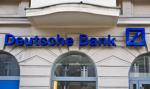 Deutsche Bank w dół po informacji o emisji