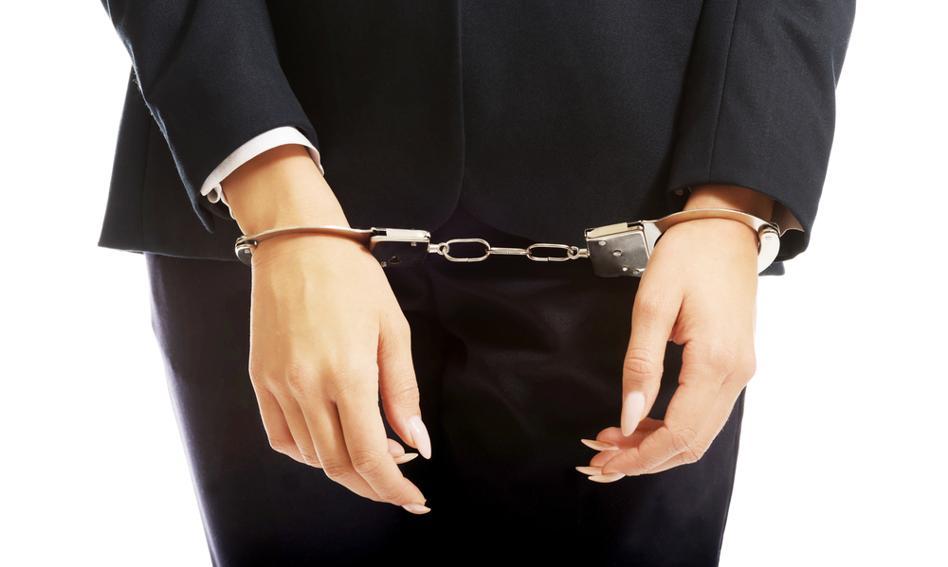 Była prezes banku spółdzielczego aresztowana pod zarzutem wyrządzenia szkody na ponad 22 mln zł