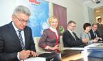 Oferta Rafako za 149,65 mln euro wybrana w przetargu na blok na Litwie
