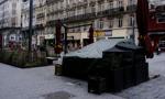 Władze Brukseli rozważają obowiązkowe maseczki w całym mieście