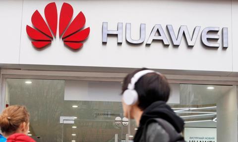 Wiceprezes Huawei porozumiała się z amerykańskim departamentem sprawiedliwości