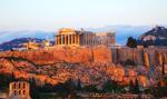 Grecja: grali w koszykówkę, a odkryli bizantyjski grobowiec