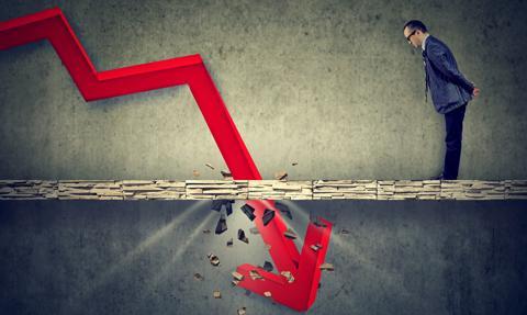 Spada rola banków na GPW