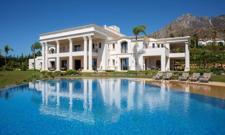 Koronakryzys nie szkodzi luksusowi. Willa w Hiszpanii sprzedana za 40 mln euro