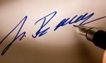 Koniec ze wzorami podpisów wKRS