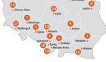 Maruderzy i Liderzy. Raport o polskich miastach uczących się