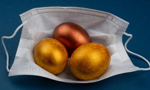 Tym będą żyły rynki: wiele wrażeń przed Wielkanocą