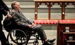 Były prezydent USA 93-letni George H. W. Bush w szpitalu