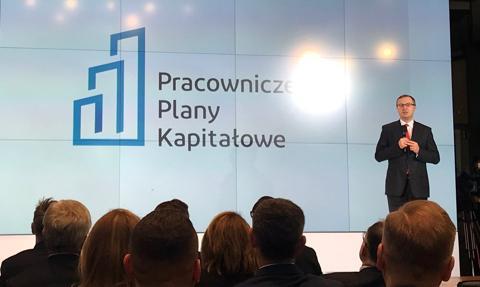 Borys: Aktywa w zarządzaniu przez fundusze PPK są obecnie na poziomie 3,3 mld zł